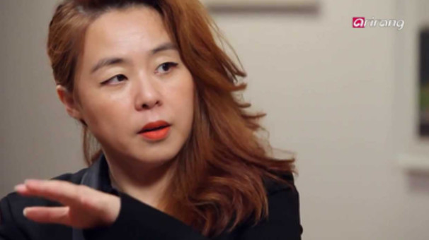 ⓒ출처=아리랑TV 캡처