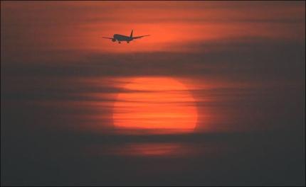 코로나19 확산으로 원·달러 환율마저 상승하면서 항공업계가 시름하고 있다.ⓒ데일리안DB