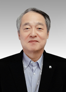윤일중 태광그룹 티시스 대표이사.