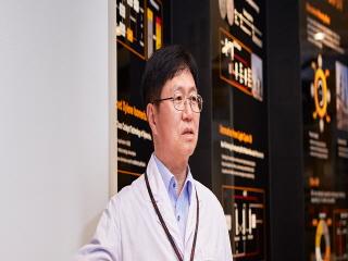 SK이노베이션 이성준 기술혁신연구원장.[사진제공=SK이노베이션]