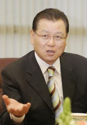 권홍사 반도건설 회장.ⓒ반도건설