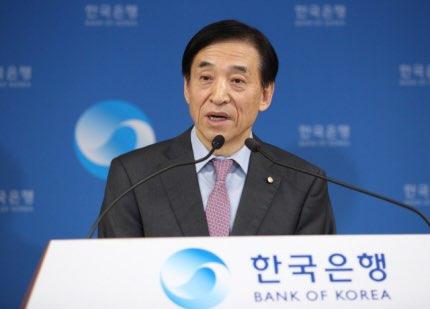 이주열 한국은행 총재가 신종 코로나바이러스 감염증(코로나19)에 따른 시장 악화 우려를 대비해 비은행 금융기관에 대해 대출하는 방안도 검토하겠다고 언급했다.ⓒ한국은행