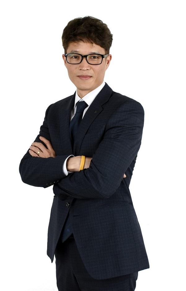 김세호 쌍방울 신임 대표이사ⓒ쌍방울