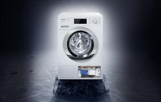 밀레 프레스티지 드럼세탁기 ⓒ밀레