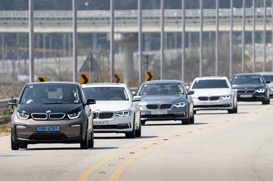 BMW 530e ⓒBMW코리아