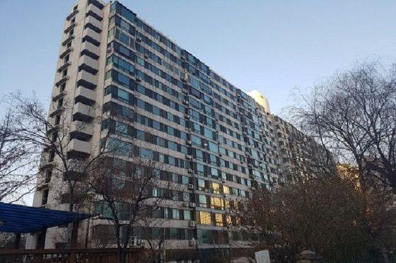 서울의 한 재건축 아파트 모습, 본문과 무관함.ⓒ데일리안