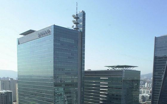 서울 대치동 포스코 센터. ⓒ포스코
