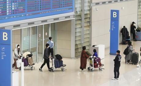 인천공항 ⓒ연합