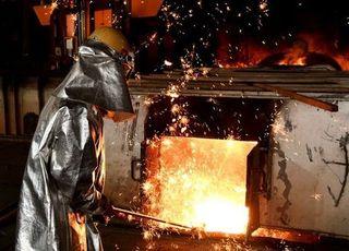 中, 수입 철광석價 강세…유통가격도 상승