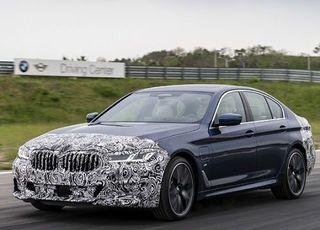 신형 5·6시리즈 'D-2'···글로벌 이목 'BMW 드라이빙 센터' 쏠린다