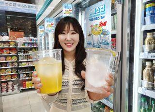 기온 1도 오르면 얼음 컵 3만개 더 팔린다