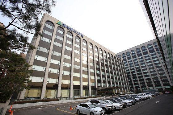 서울 계동 현대엔지니어링 사옥 전경.ⓒ현대엔지니어링