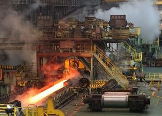 철강업계, 미·중 환율전쟁 재개 조짐에 초비상