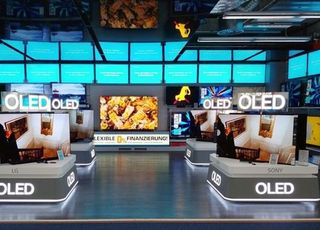LG디스플레이, POLED 판매 확대…OLED 사업 정상화 물꼬 튼다