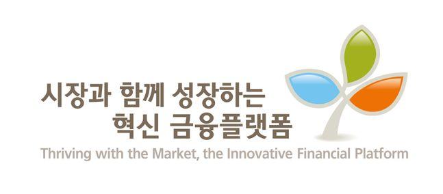 한국예탁결제원 로고. ⓒ한국예탁결제원
