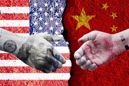 뉴욕증시에서 주요 지수는 미국과 중국의 무역 갈등 우려에도 경제 회복에 대한 기대로 상승했다.ⓒEBN
