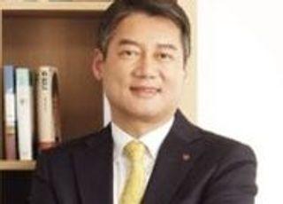 """윤춘성 LG상사 대표 """"종합상사 역량 활용 스타트업 해외 진출 지원"""""""