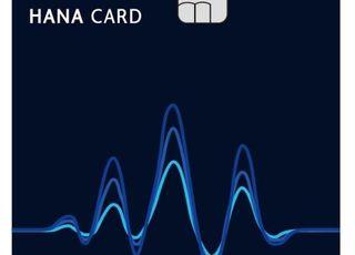 하나카드, 웨이브 구독료 핀크머니로 돌려주는 카드 출시