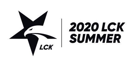 2020 우리은행 LoL 챔피언스 코리아 서머 스플릿ⓒ라이엇 게임즈