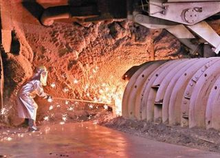 철광석값 100달러 돌파, 철강업계 원가부담 또 가중