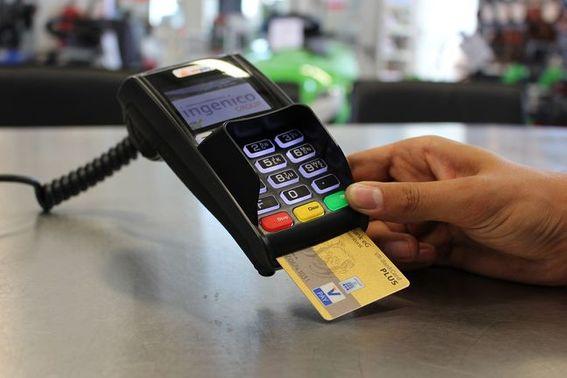 올 4월 20일 기준 신한카드의 중금리대출은 신용등급 7등급 대상 평균금리 9.30%로 실행됐다.ⓒ픽사베이