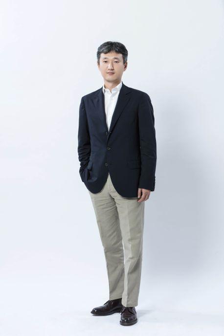 성준호 신임 IP 경영 협의체 의장ⓒ스마일게이트 그룹