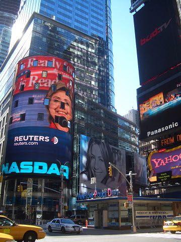 미국 뉴욕증시는 6일(현지시간) 정보기술기업과 중국 증시 강세에 힘입어 상승세를 지속했다.ⓒEBN