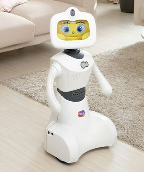 AI 로봇