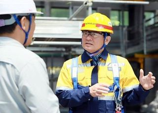 현대중공업, 안전경영 위해 외부 전문가 영입