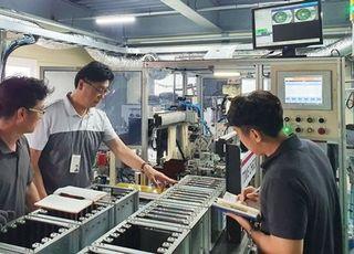 LG전자, 협력사 '상생결제' 확대…5년 만에 10배 증가
