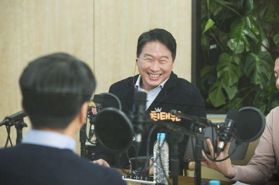 최태원 SK그룹 회장, 본문과 무관.ⓒSK그룹