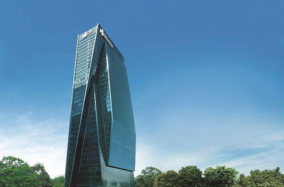 서울 강남 DB금융센터 전경.ⓒDB그룹