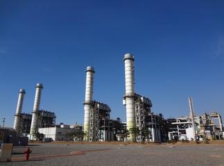 SK E&S 광양발전소