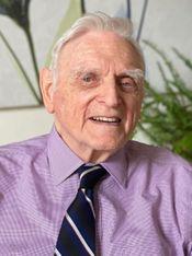 존 굿이너프(John B. Goodenough) 텍사스대학교 교수 ⓒSK