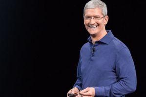 팀 쿡 애플 CEO. ⓒ애플