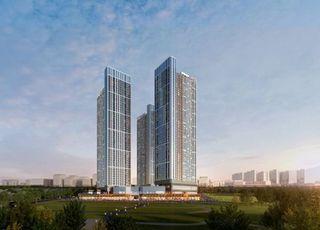 현대건설, 8월 중 '힐스테이트 고덕 스카이시티' 분양