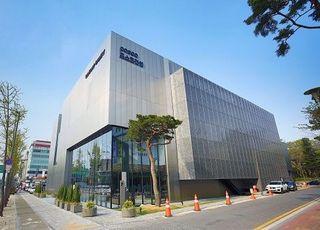 포스코건설, 10일 주거문화전시관 더샵갤러리 일반 공개