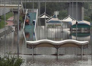 [내일(9일)날씨] 전국 흐리고 중부지방 호우