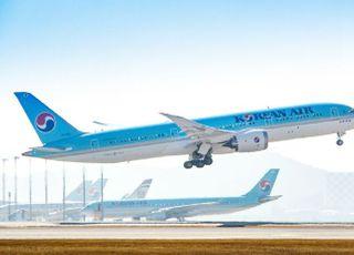 대한항공, 올해 세계 유일 흑자 항공사?