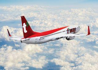 티웨이항공, 2Q 영업손실 485억…전년비 약 2배 증가