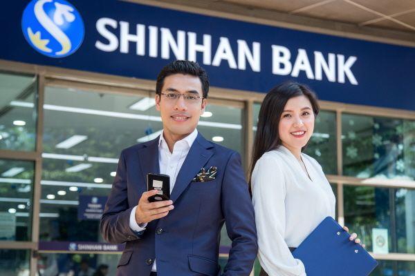 신한은행이 동남아시아에 진출하는 해외기업을 대상으로 새로운 금융사업 기회를 확대한다.ⓒ신한은행