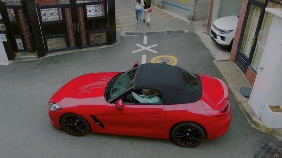 BMW, 드라마·예능에 차량 협찬 ⓒBMW코리아