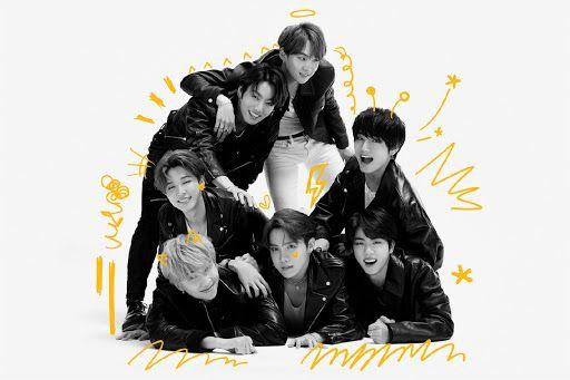 BTS(방탄소년단). ⓒ빅히트엔터테인먼트