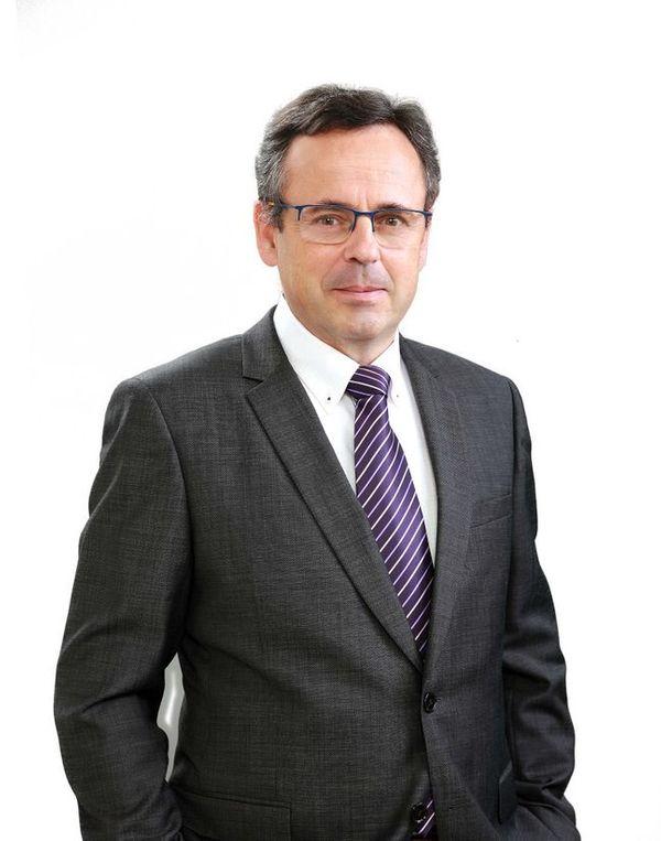 알렌 라포소(Alain Raposo) 부사장ⓒ현대기아차