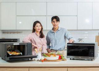 LG전자, '디오스 광파오븐' 39L 신제품 출시…인공지능쿡 기능 탑재