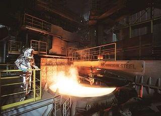 고난의 철강업계, 이번에는 전기료 악재 엄습