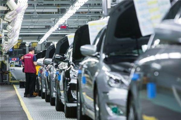 기업들의 체감경기를 나타내는 기업경기실사지수(BSI)가 다섯 달 만에 하락했다. ⓒ연합