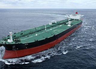 한국조선해양, 4200억원 규모 VLCC 4척 수주