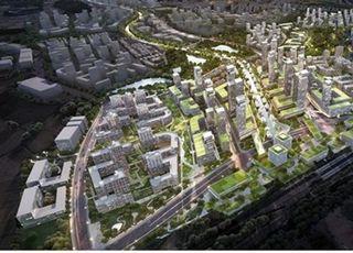 LH, 안산신길2 도시건축통합 마스터플랜 공모 수상작 선정