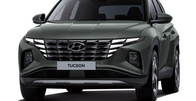 차박 인기에 SUV 너도나도 '눕車' 행렬…투싼·티볼리 화끈한 변화